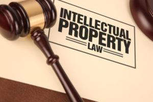 Kekayaan Intelektual terdaftar