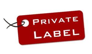 Cara membuat label produk makanan