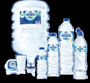 Kasus Hak Merek Aqua