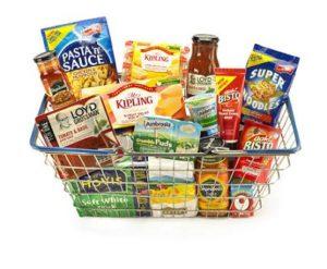 Branding produk makanan