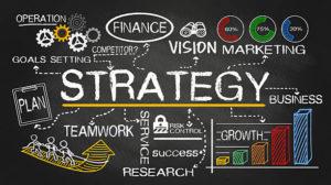 Strategi membangun brand