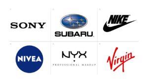 Nama-nama perusahaan yang bagus dan unik