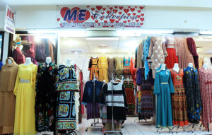 Usaha baju muslim dan usaha clothing distro