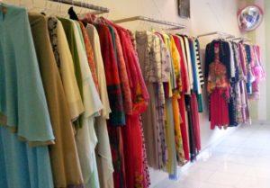 Usaha baju muslim dan usaha clothing distro ternama