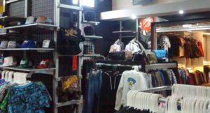 Rincian modal usaha toko baju distro