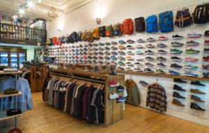 Bisnis clothing untuk pemula