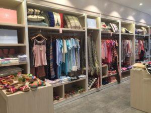 Memulai bisnis fashion dengan brand sendiri dari garasi