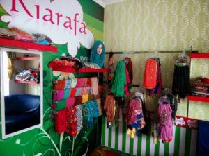 Nama toko jilbab hijab yang bagu dan keren