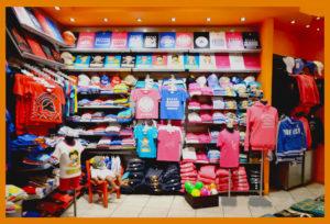 cara bisnis clothing untuk pemula