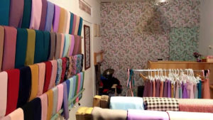 ide Nama toko jilbab hijab yang bagu