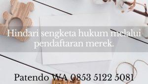 Kenapa Hak Merek Dagang di Indonesia Dipandang Remeh