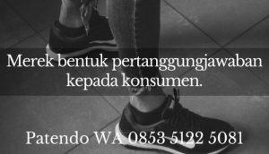 Penerapan Sistem Pendaftaran Merek di Indonesia